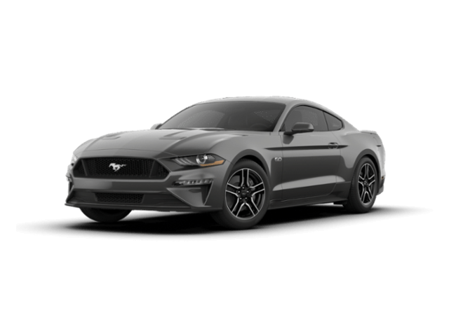New Ford cars, trucks, and SUVs 2019 Ford Mustang Coupe for sale near you in Braintree, MA